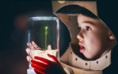 Spark! Your Child's Learning